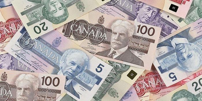 MIEX 米汇讯:美元/加元的每日预测–下一个重要支撑在1.3315