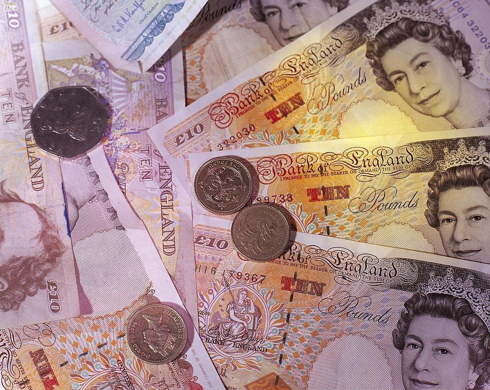 MIEX 米汇讯:由于对休假计划,美元走强的怀疑,英镑/美元回落