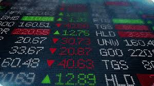 亚市资讯播报:亚洲股市遍及下跌  黄金因非农快出炉倾向趋保守